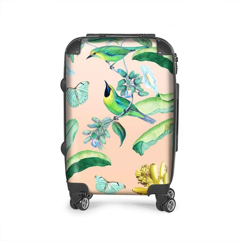 Castlefield Design Jungle Dreams Suitcase