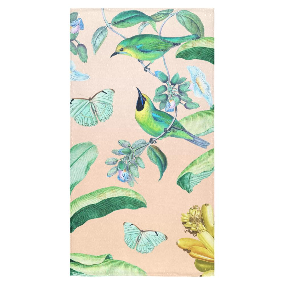 Castlefield Design Jungle Dreams Towels
