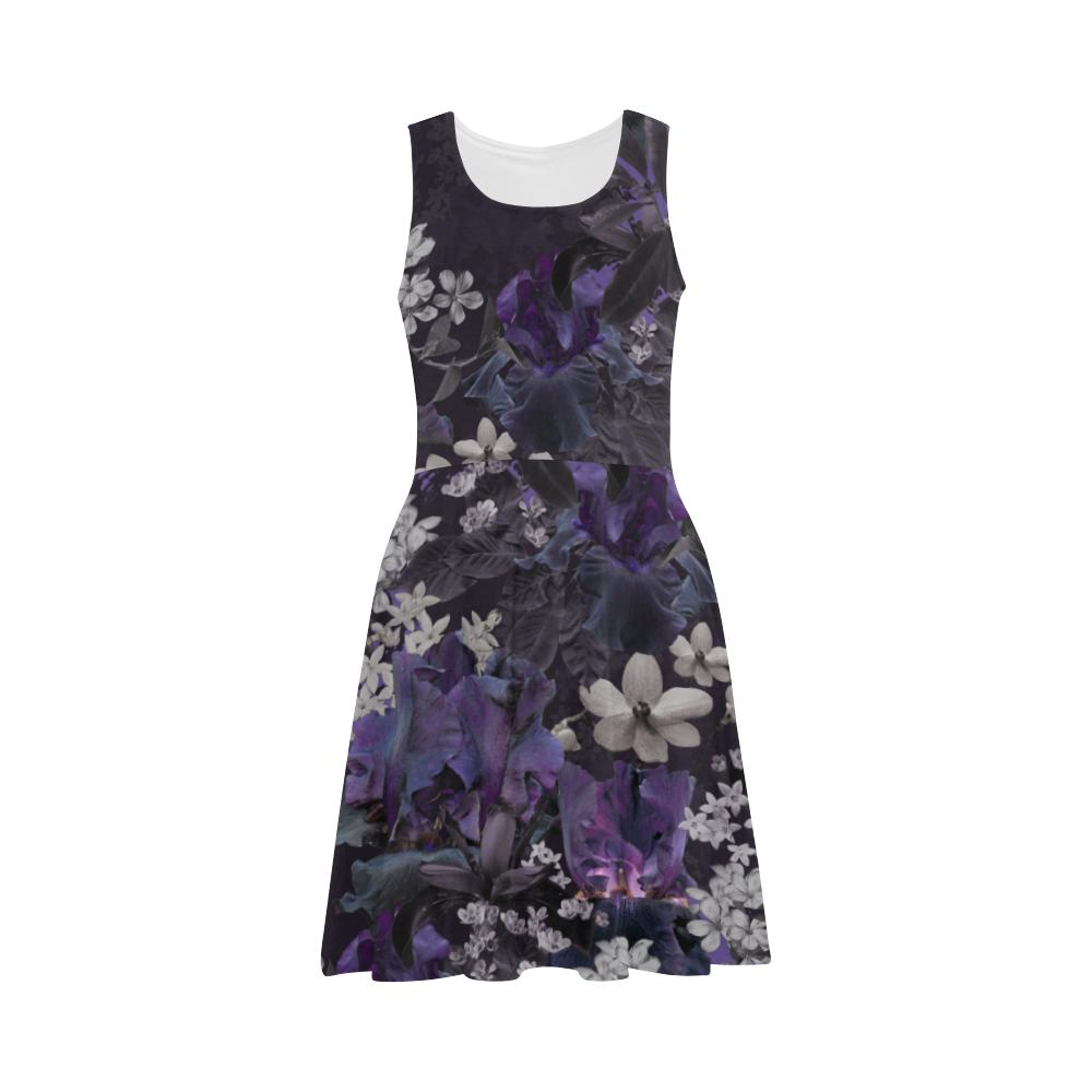 Castlefield Design Lalia Flare Dress