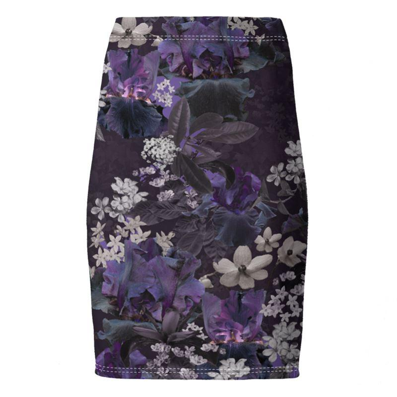 Castlefield Design Lalia Pencil Skirt