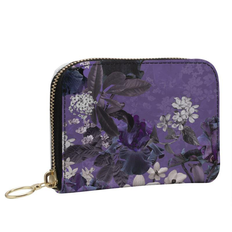 Castlefield Design Lalia Small Wallet