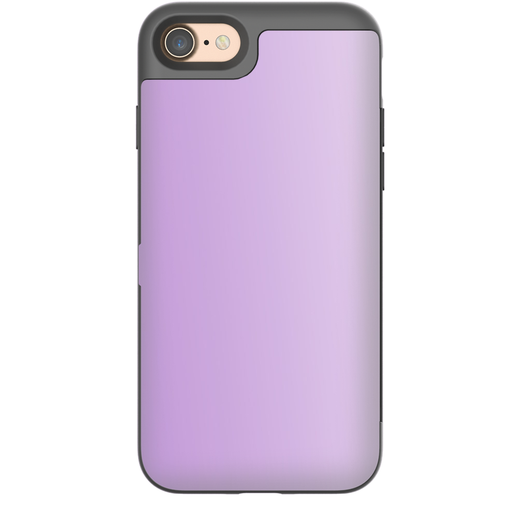 Castlefield Design Lavender iPhone Cases
