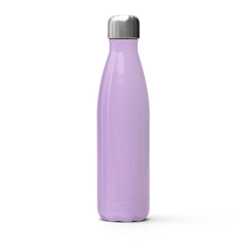 Castlefield Design Lavender Thermal Bottle