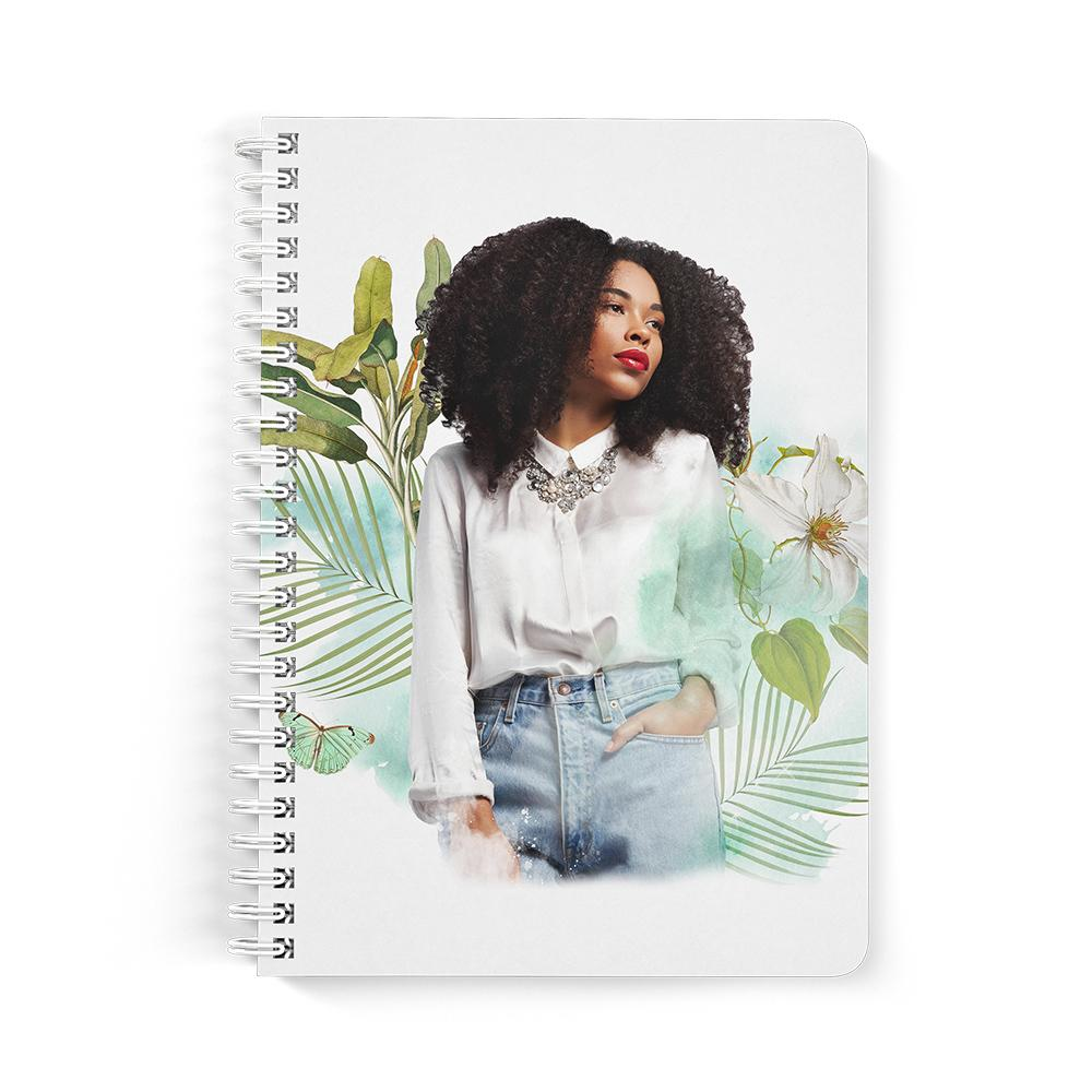 Castlefield Design Leona Notebooks