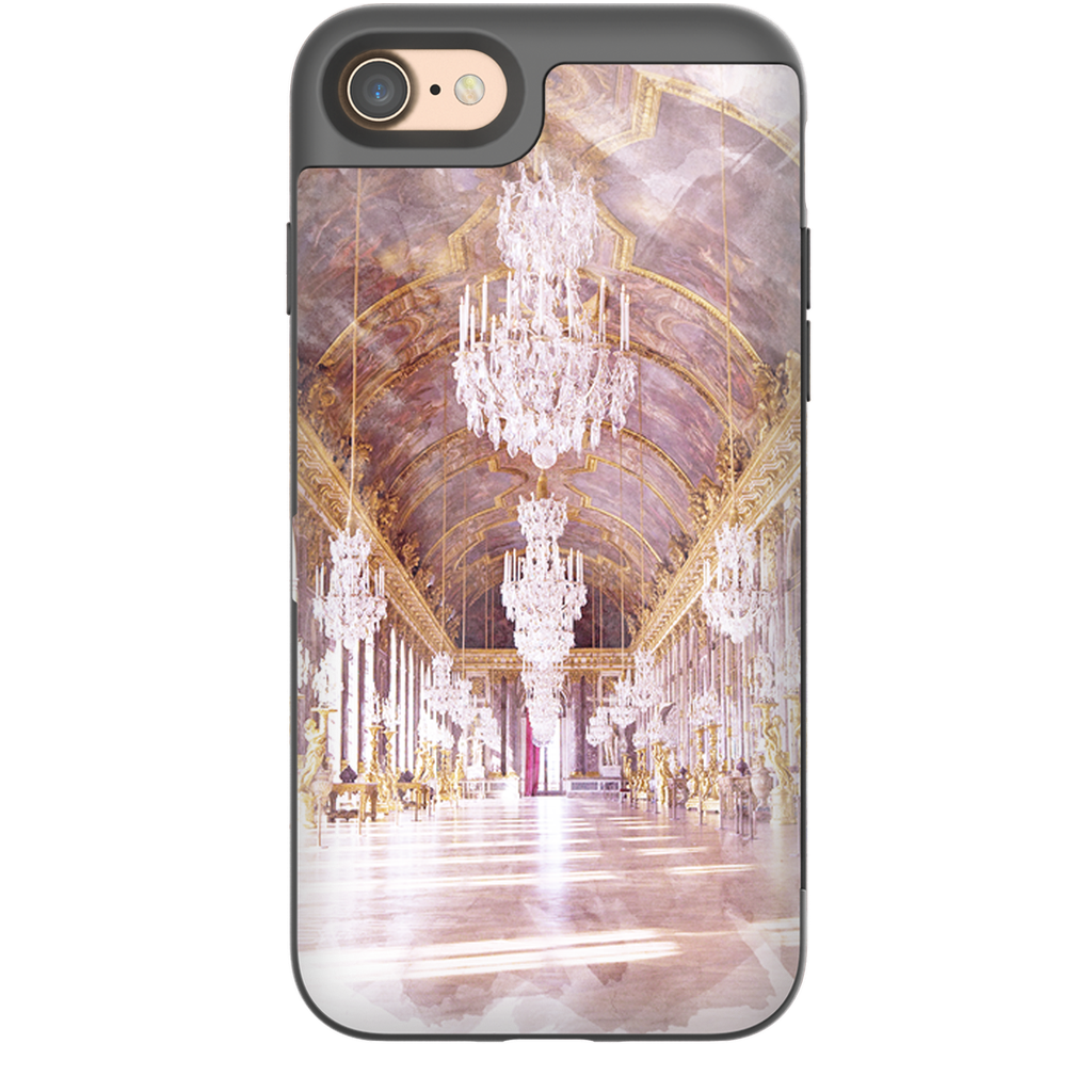 Castlefield Design Palace Ballroom iPhone Cases