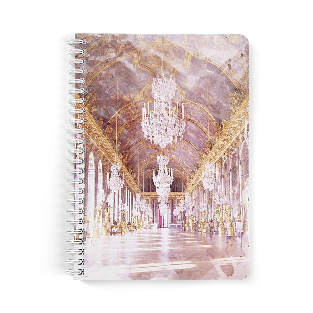 Castlefield Design Palace Ballroom Notebooks