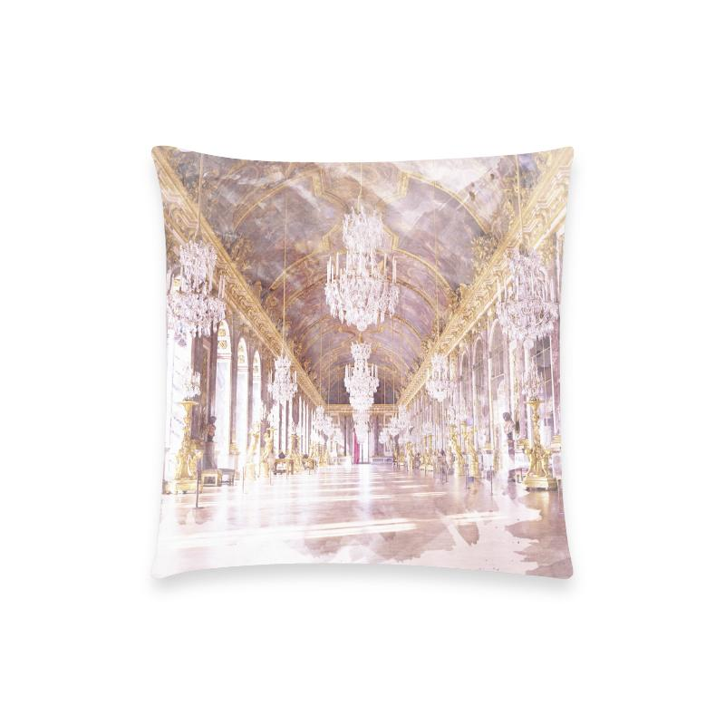 Castlefield Design Palace Ballroom Pillow Cases