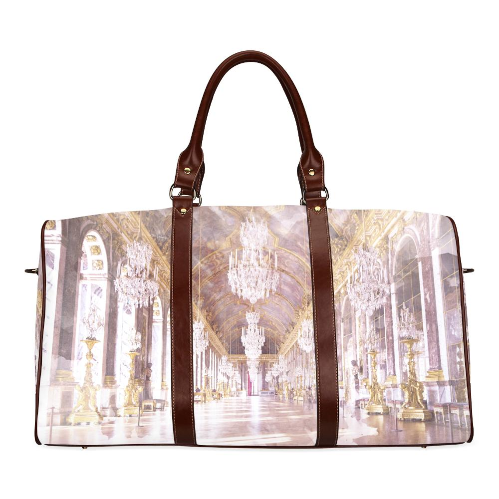 Castlefield Design Palace Ballroom Travel Bags