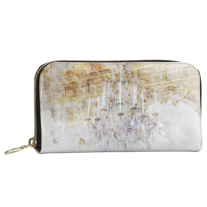 Castlefield Design Palace Chandelier Large Wallet