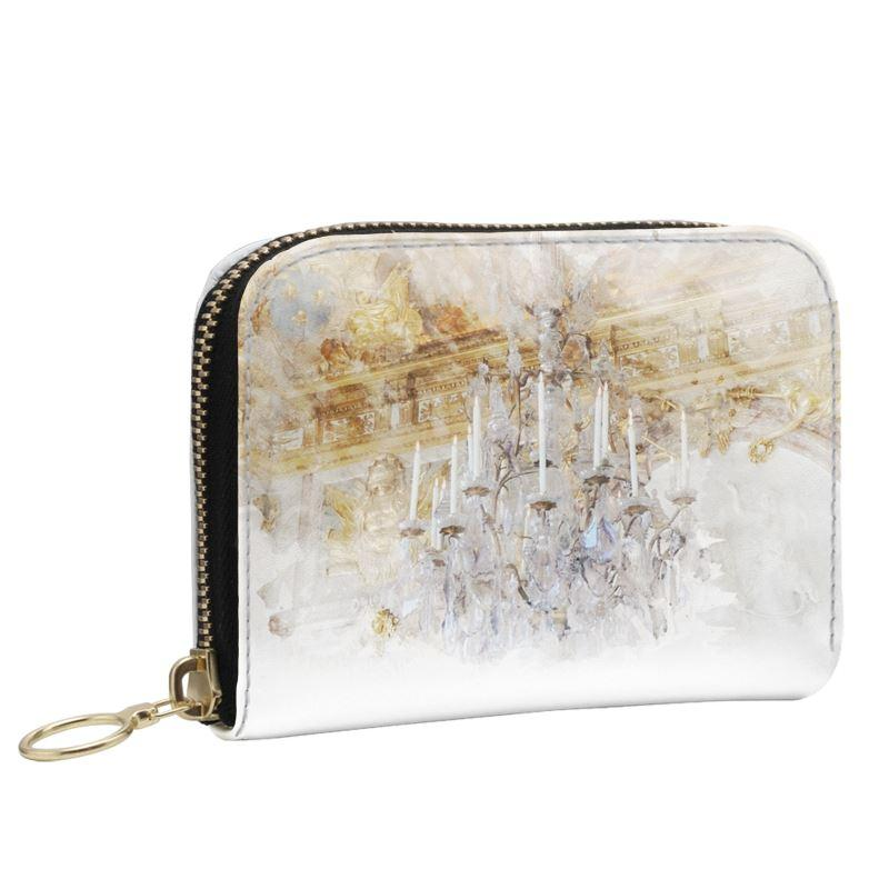 Castlefield Design Palace Chandelier Small Wallet