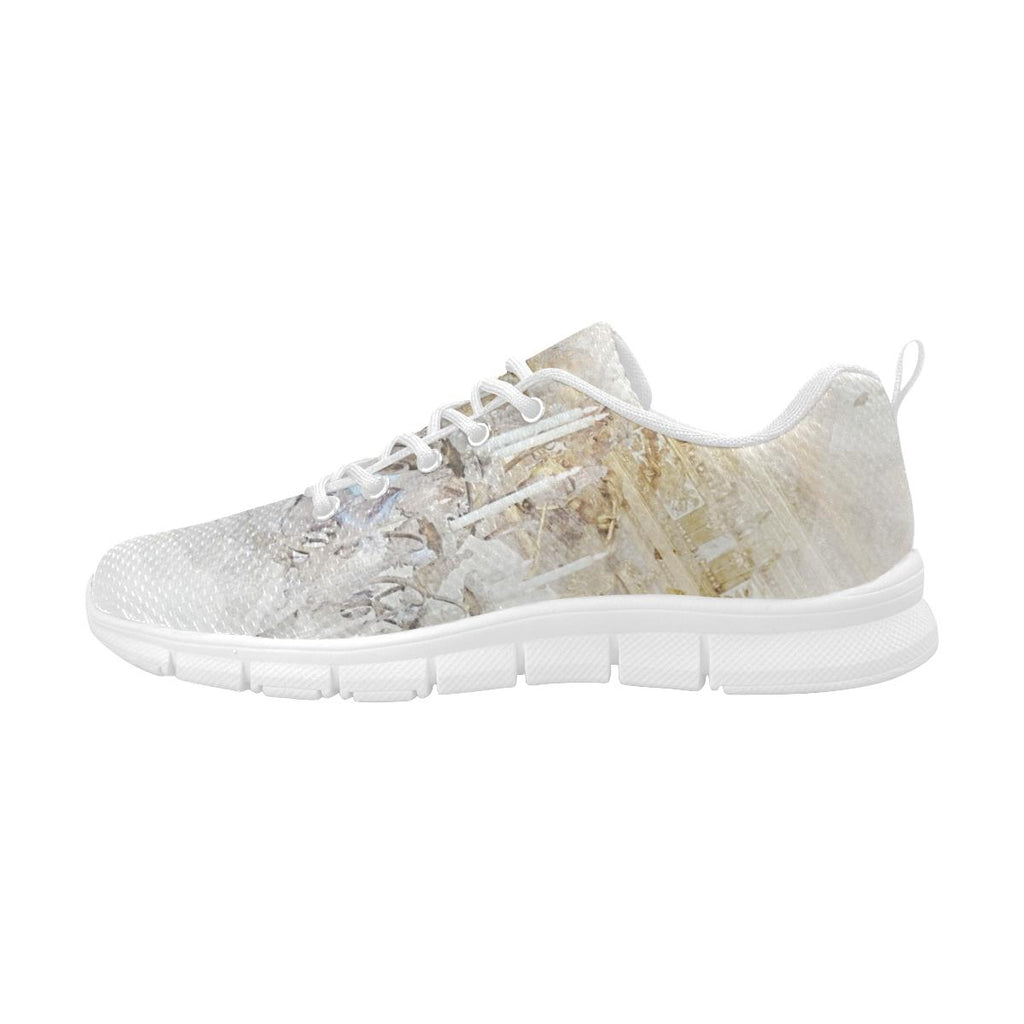 Castlefield Design Palace Chandelier Sneakers