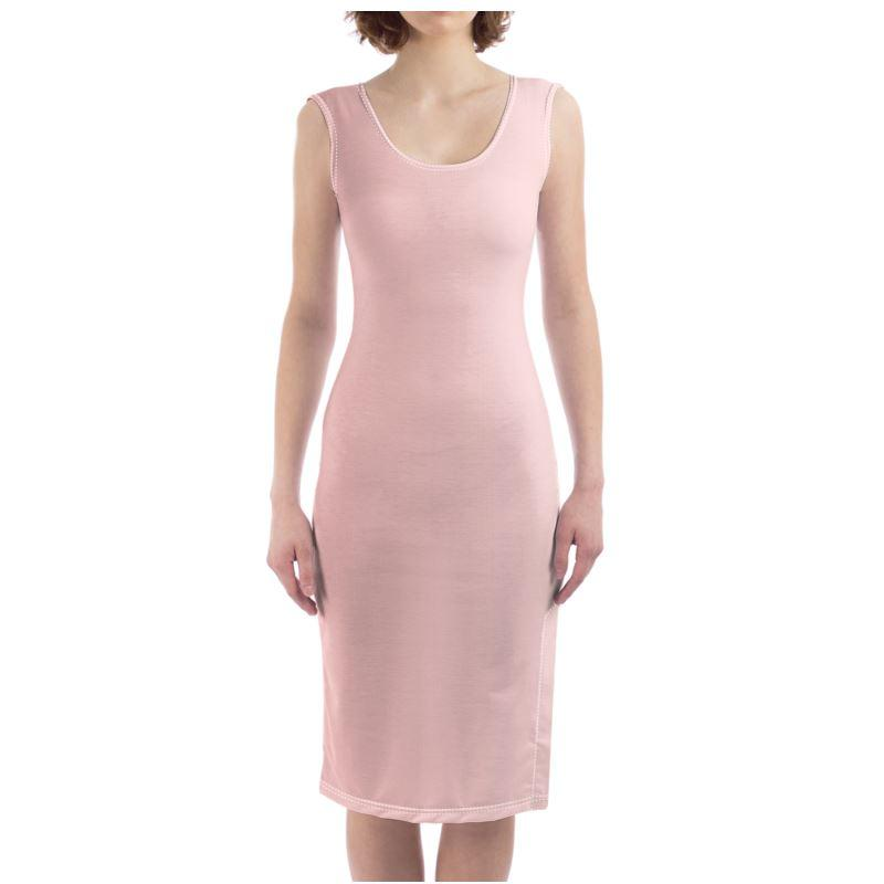 Castlefield Design Pink Bodycon Dress