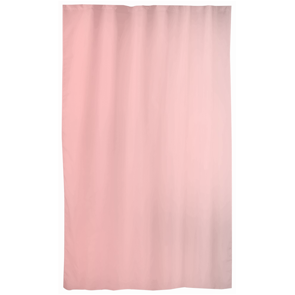 Castlefield Design Pink Curtains