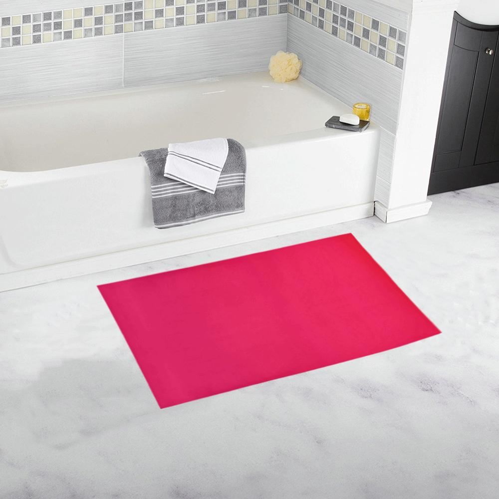 Castlefield Design Rose Bath Mats