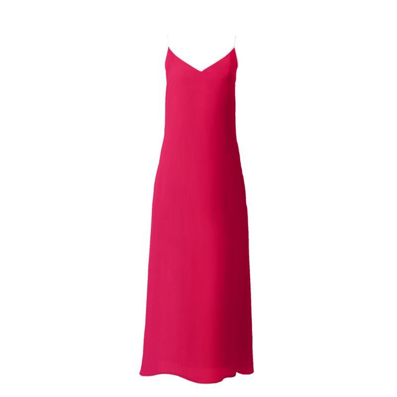 Castlefield Design Rose Slip Dresses