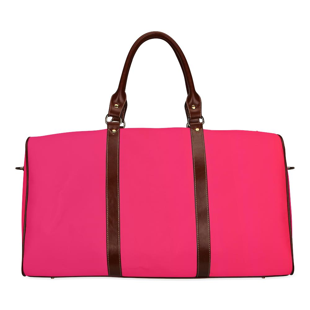Castlefield Design Rose Travel Bags