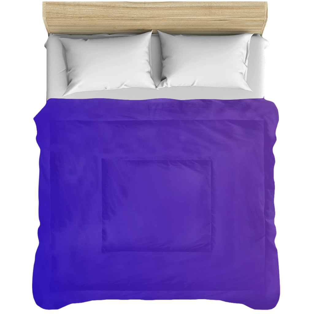 Castlefield Design Royal Blue Comforters