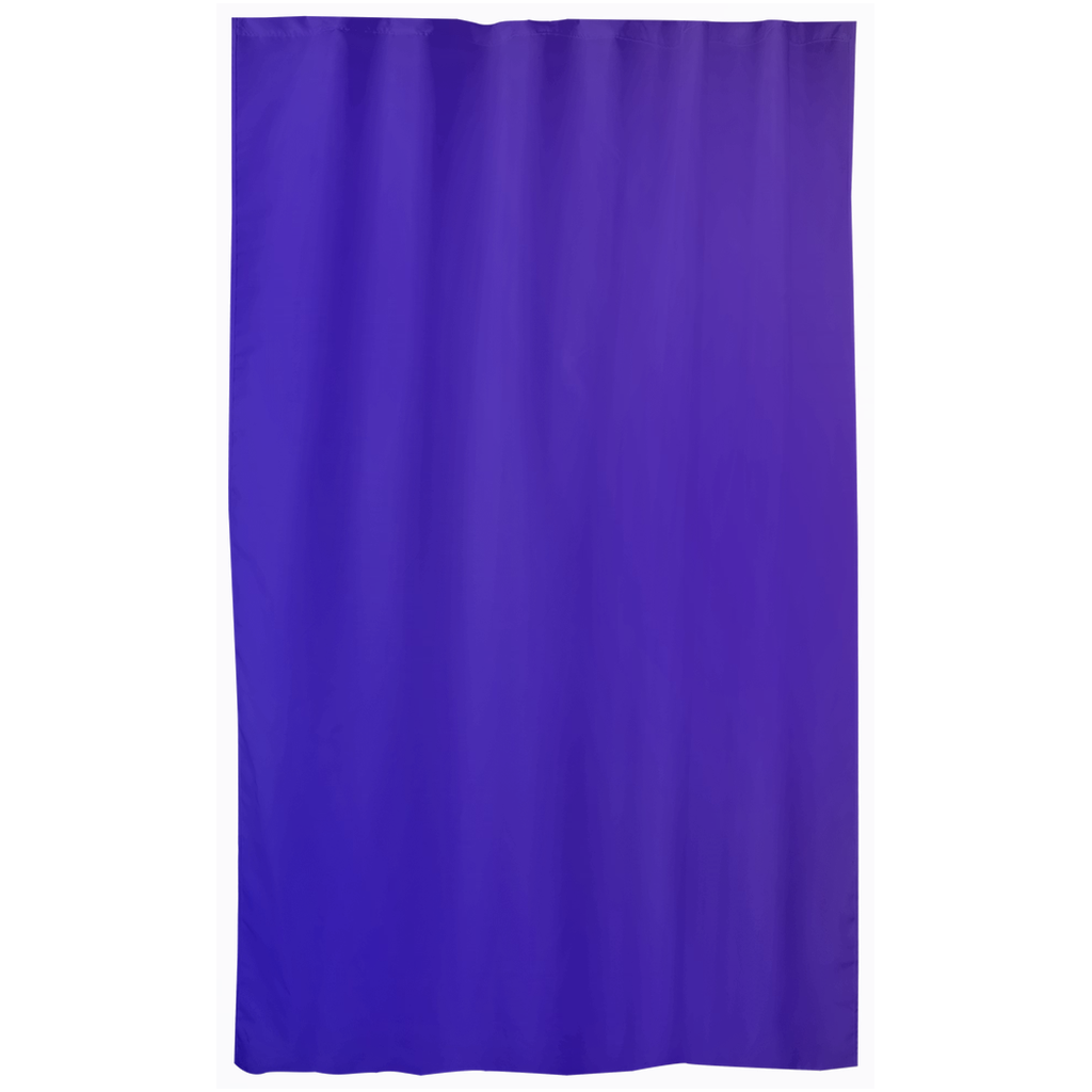 Castlefield Design Royal Blue Curtains