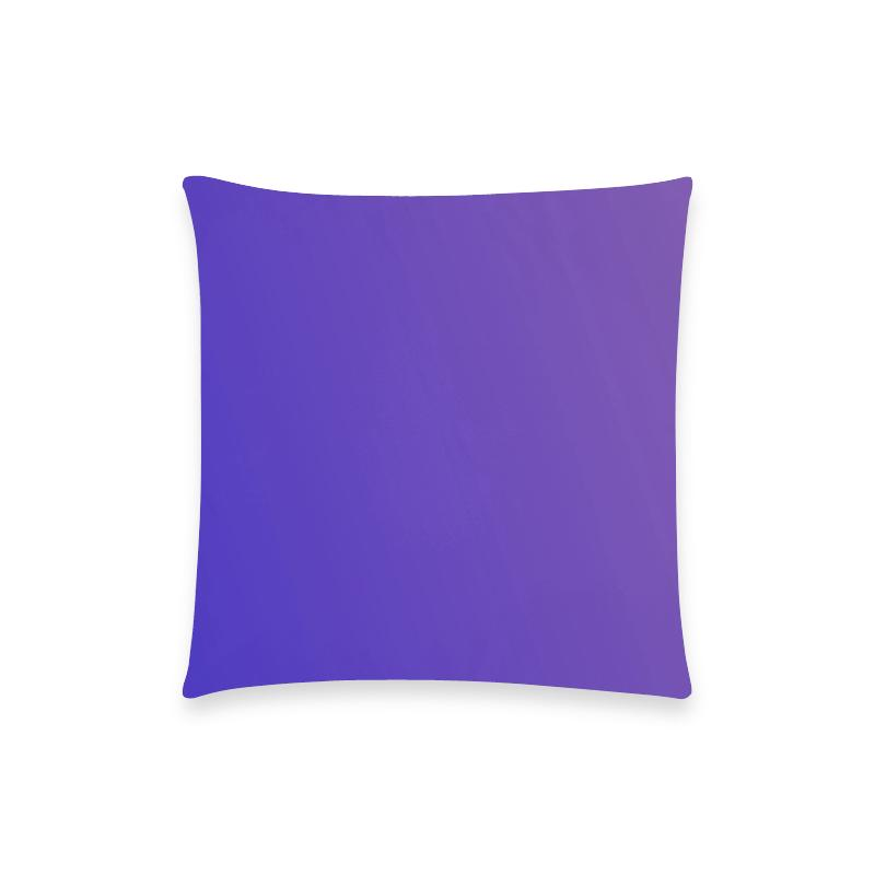 Castlefield Design Royal Blue Pillow Cases