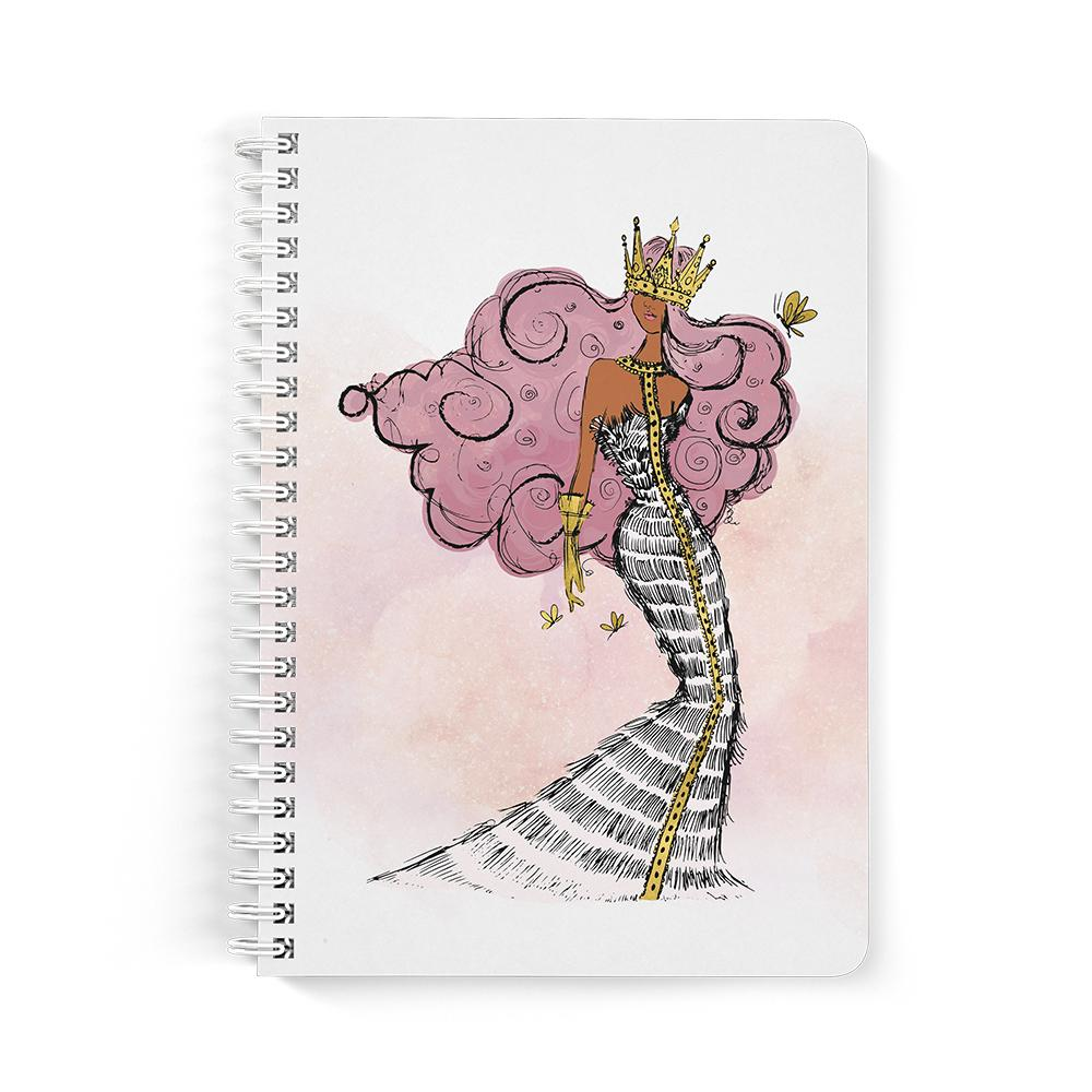 Castlefield Design Royal x Castlefield VI Notebooks