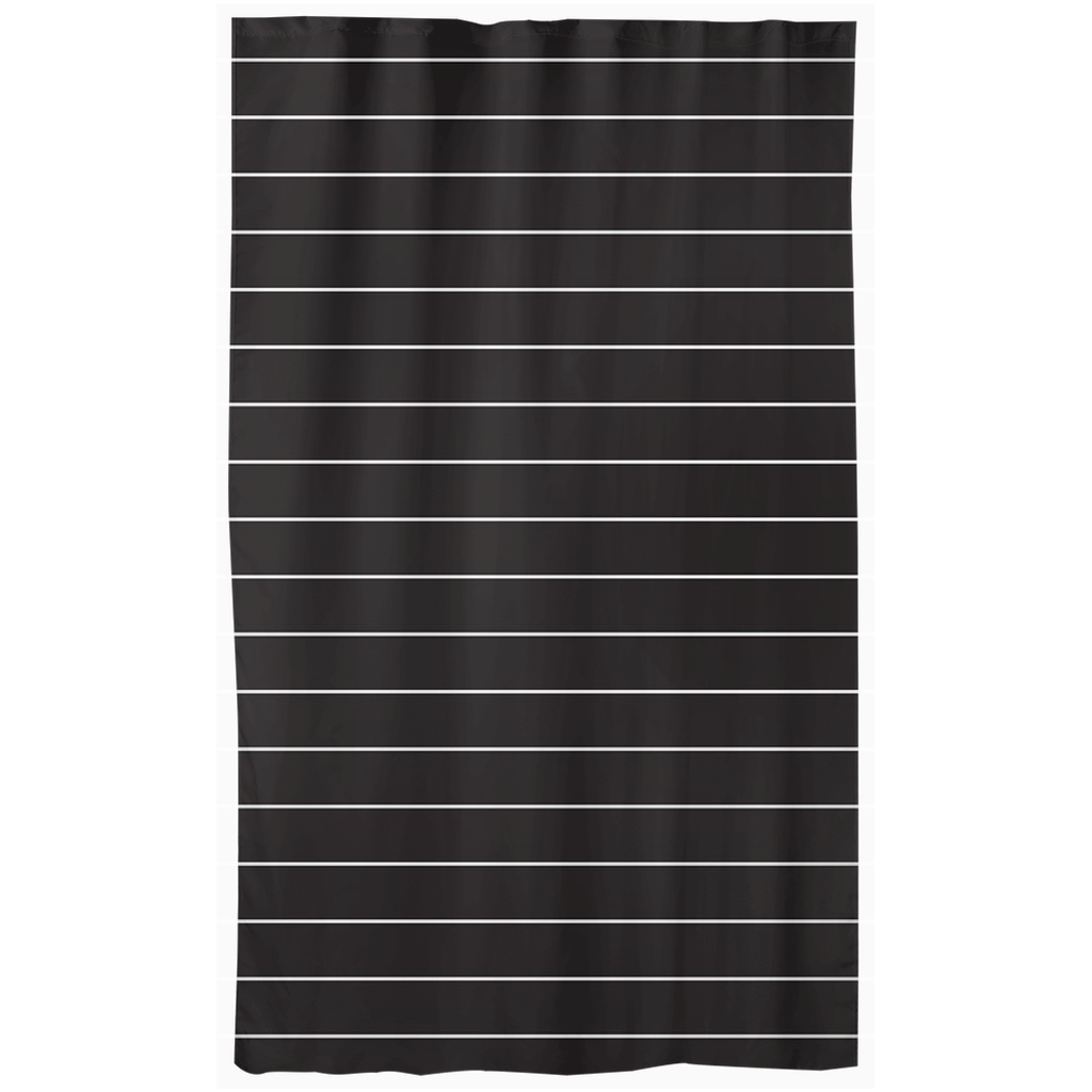 Castlefield Design Simple Stripes Curtains