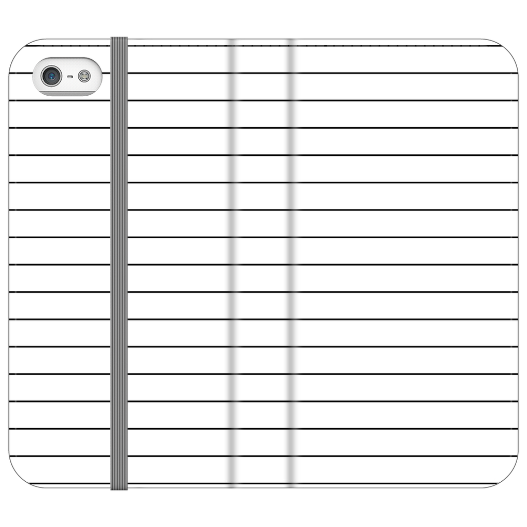 Castlefield Design Simple Stripes iPhone Cases