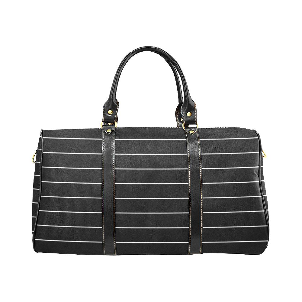 Castlefield Design Simple Stripes Travel Bags