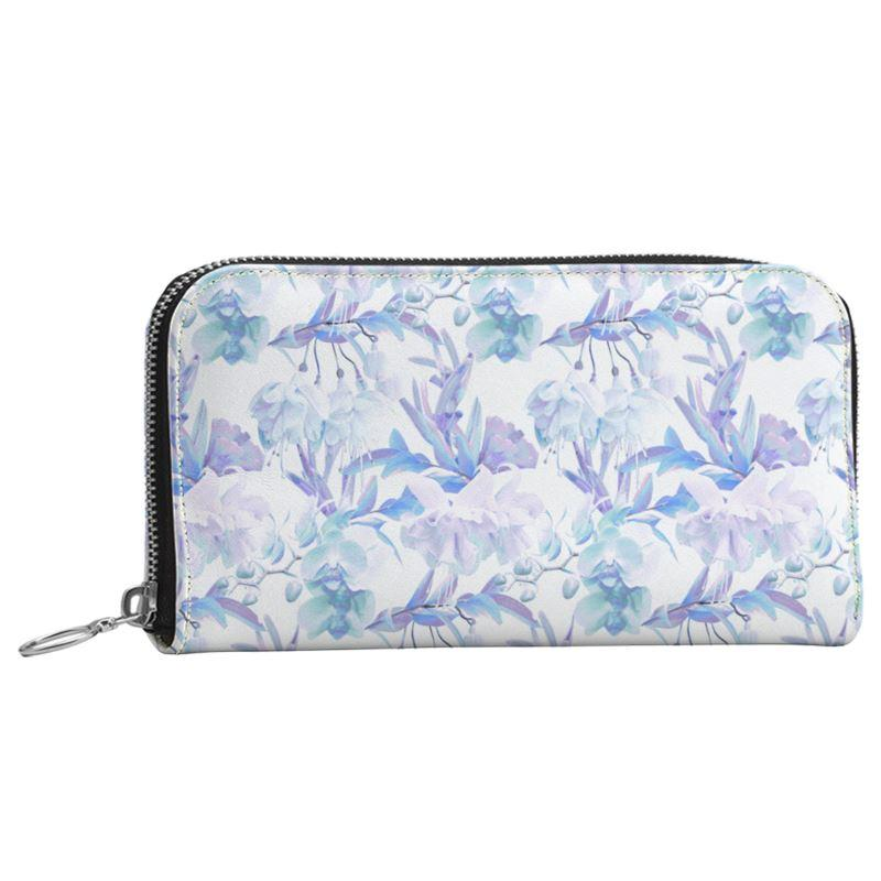 Castlefield Design Tropical Bahamas Large Wallet