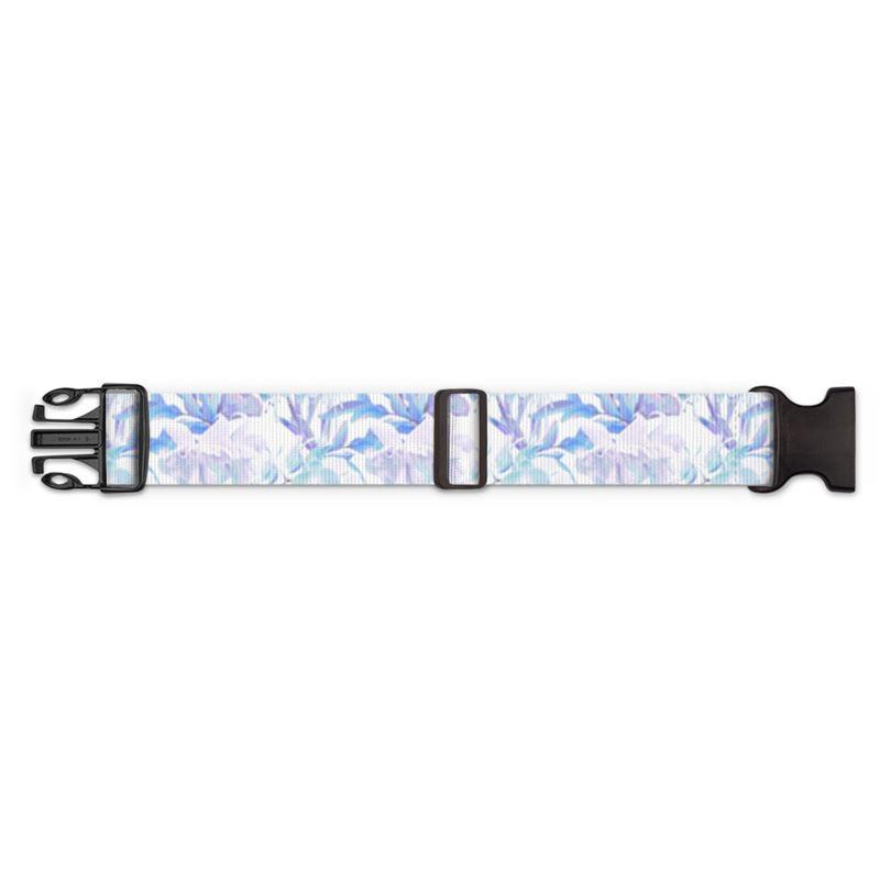Castlefield Design Tropical Bahamas Luggage Strap