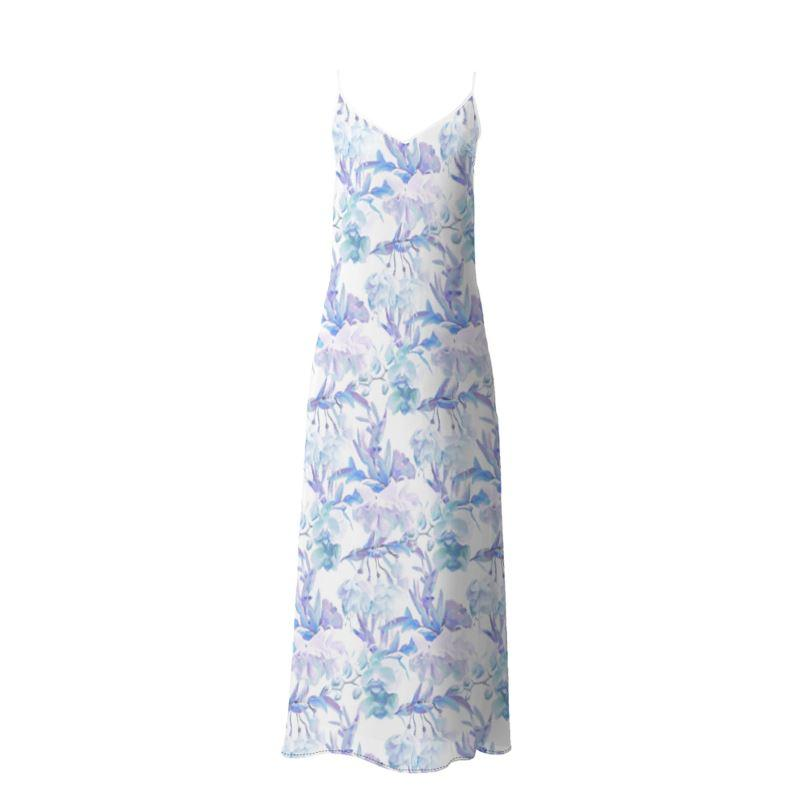 Castlefield Design Tropical Bahamas Slip Dresses