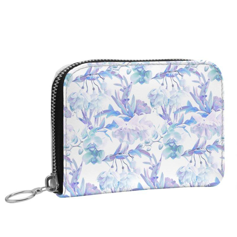 Castlefield Design Tropical Bahamas Small Wallet