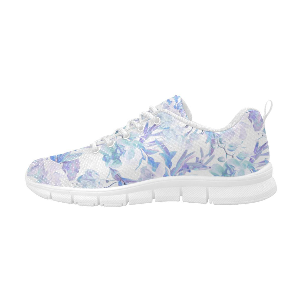 Castlefield Design Tropical Bahamas Sneakers