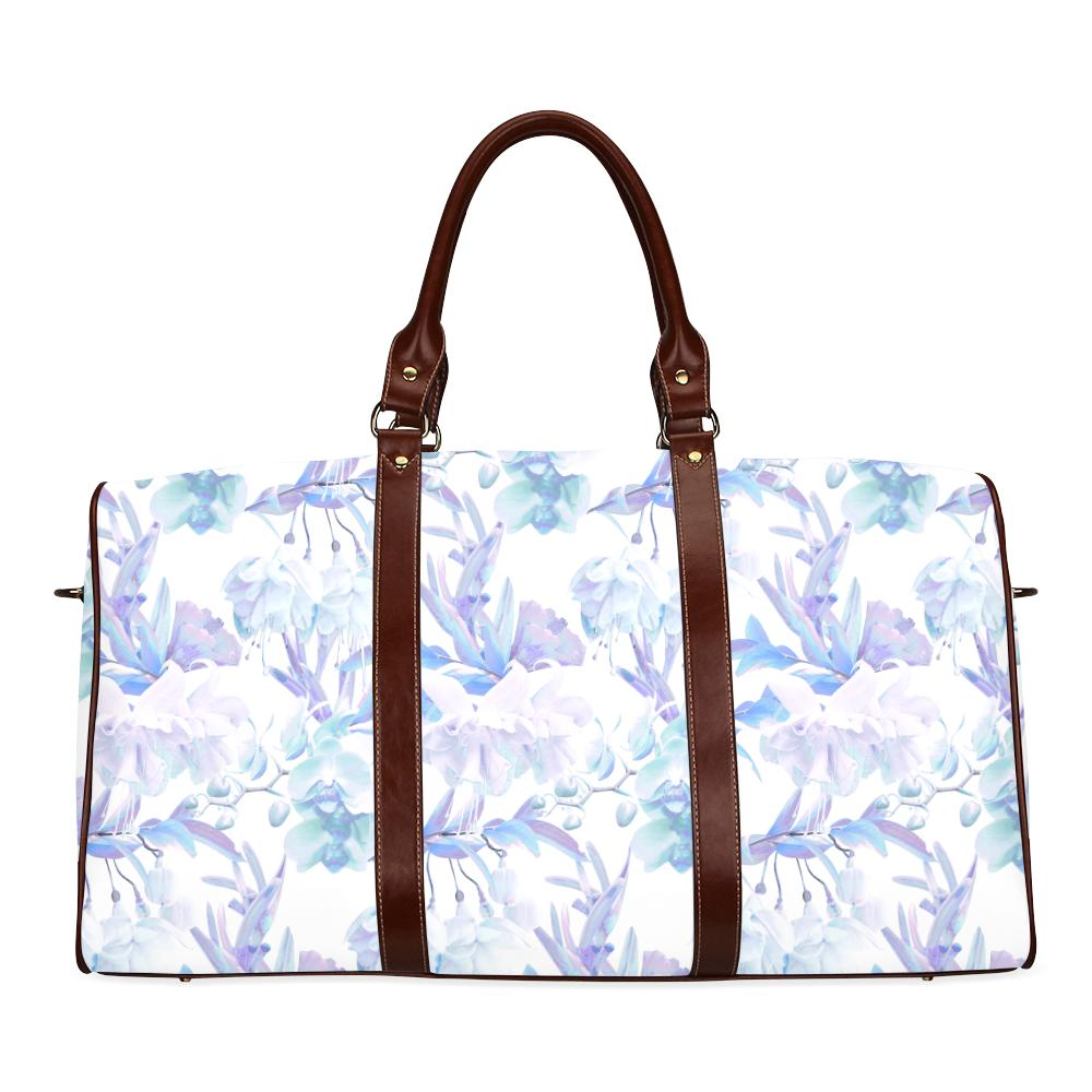 Castlefield Design Tropical Bahamas Travel Bags