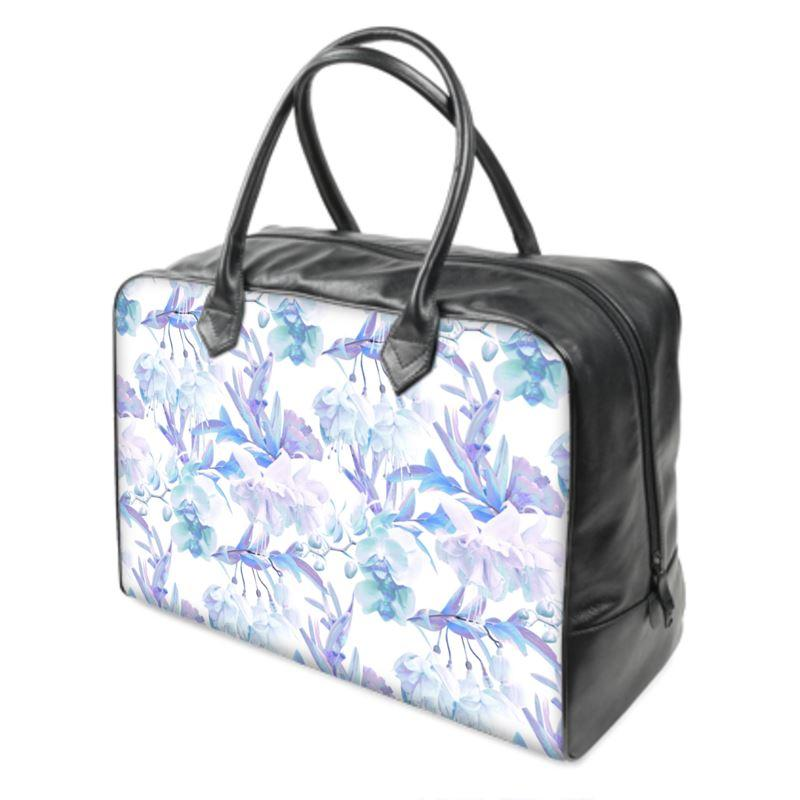 Castlefield Design Tropical Bahamas Weekender Bag