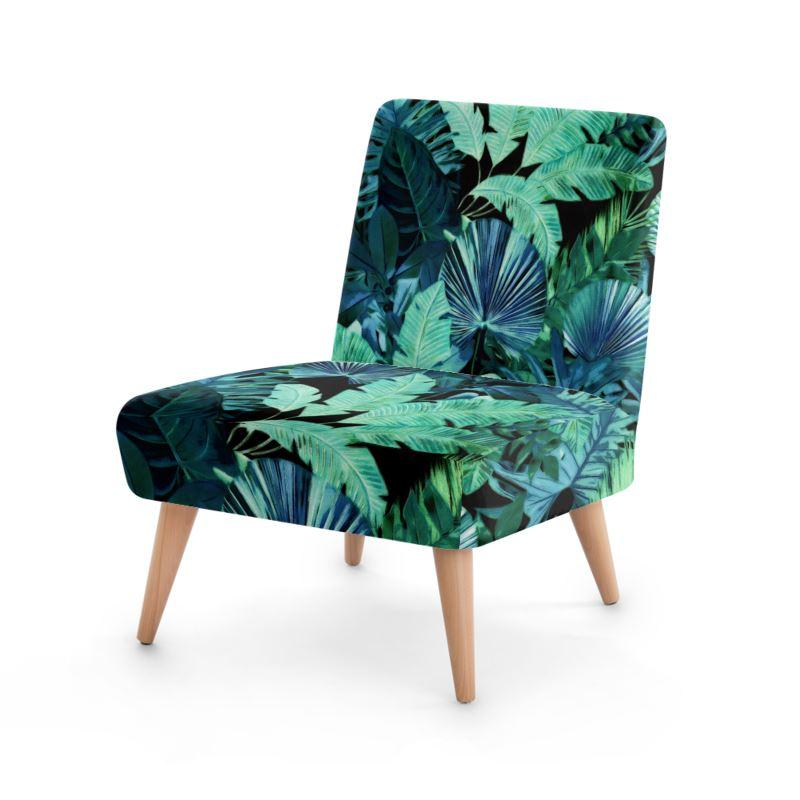 Castlefield Design Tropical Leaf Chair