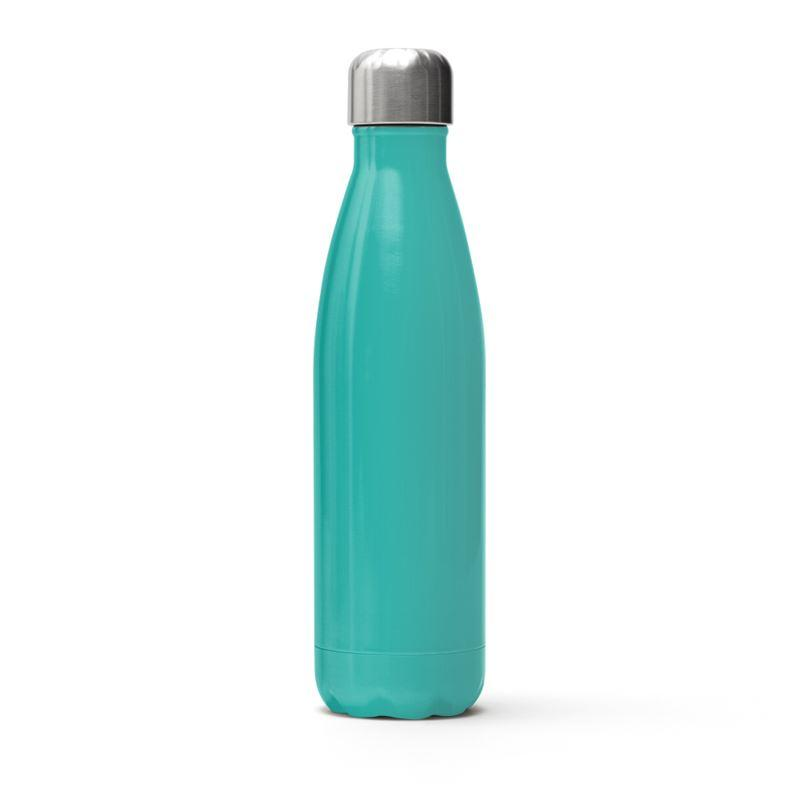 Castlefield Design Turquoise Thermal Bottle