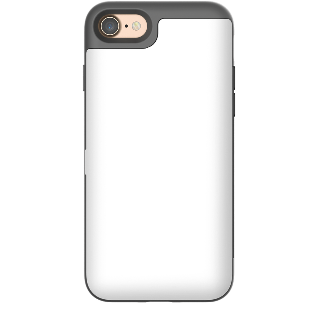 Castlefield Design White iPhone Cases