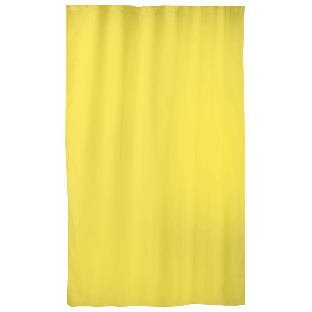Castlefield Design Yellow Curtains