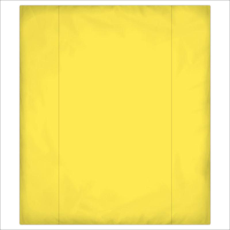 Castlefield Design Yellow Duvet Set