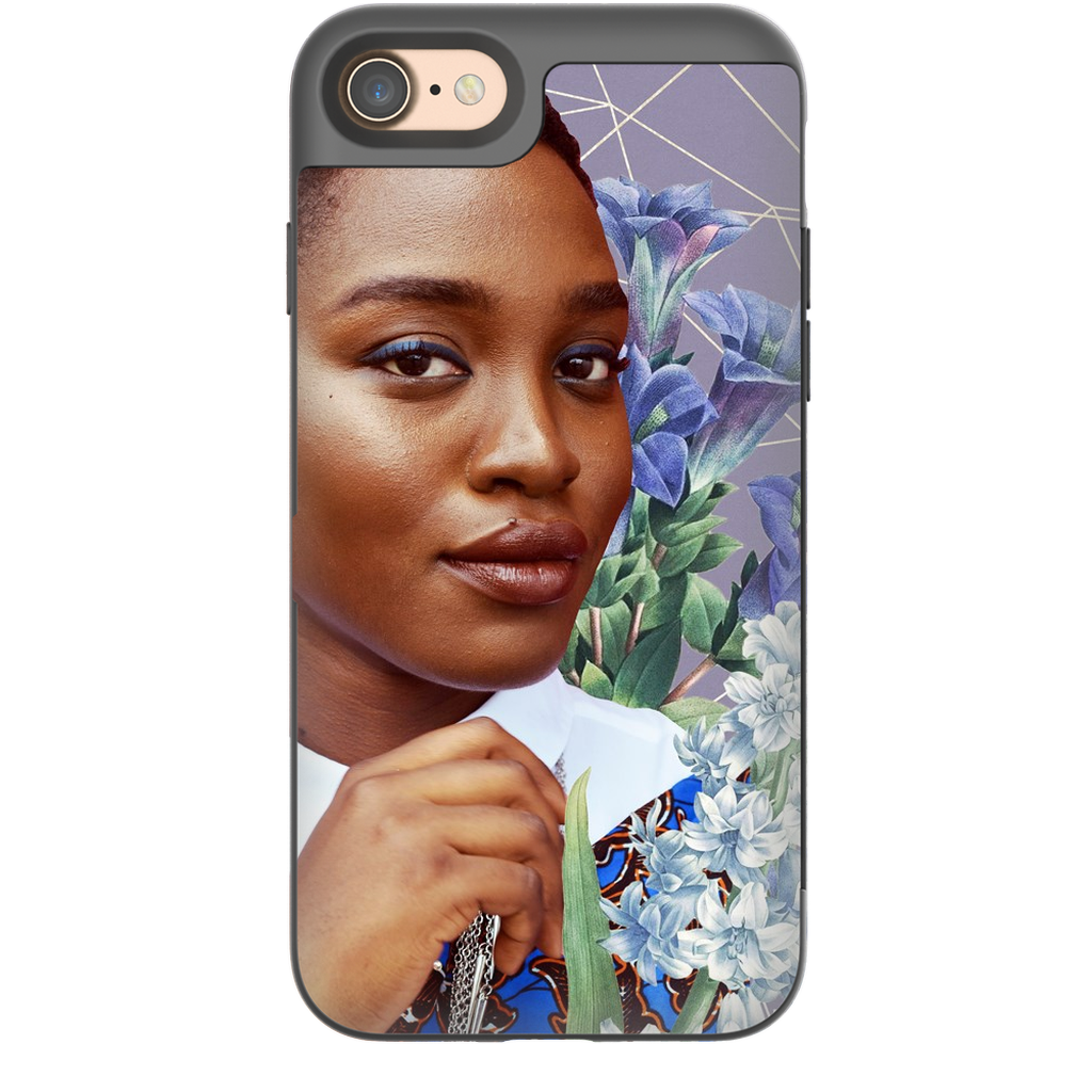 Castlefield Design Zahra iPhone Cases