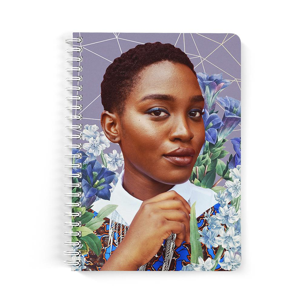 Castlefield Design Zahra Notebooks