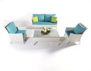 Dreamline Outdoor Garden Balcony Sofa Set