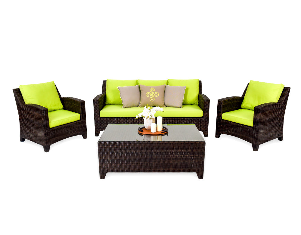 Outdoor Furniture Sofa Sets