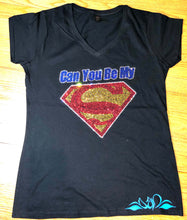Load image into Gallery viewer, Superman T-Shirt