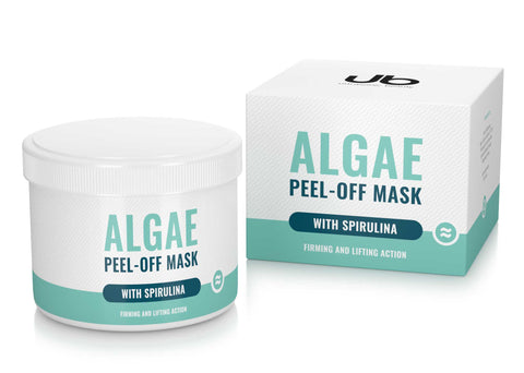 Algae Peel Off Mask for face