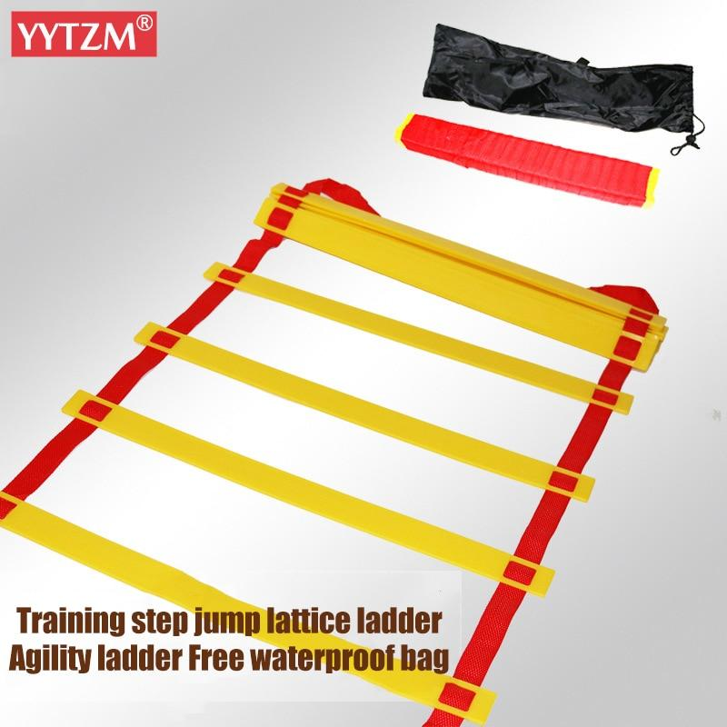 Agility Pace Training Ladder - Hiit-Gears