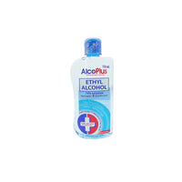 AlcoPlus Ethyl Alcohol (70% Solution)