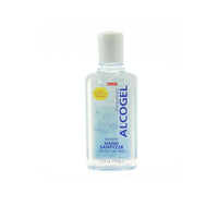 Bench Alcogel Hand Sanitizer