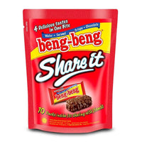Beng-Beng Chocolate Wafer
