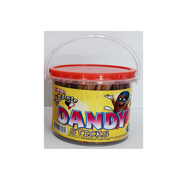 Duke's Dandy Sticks